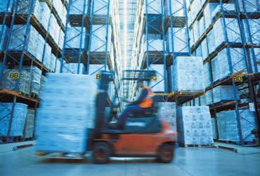 Chaîne logistique emballage : avoir une Supply Chain sans failles